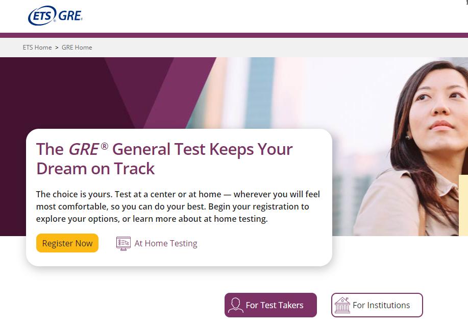 GRE考试详细介绍 时间 报名 题库 题型 策略 Update In 2021