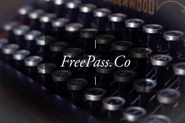 FreePass代写怎么样,靠不靠谱?