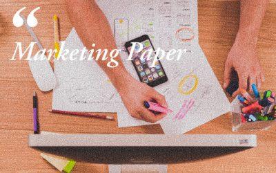 专业Marketing论文代写:均分B+以上,100%学术,100%原创,100%准时