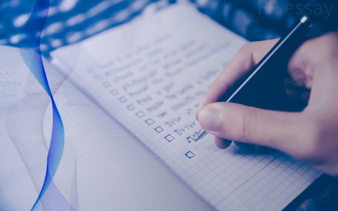 Proposal怎么写?抓住Proposal Essay/Paper写作要点!